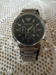 Relógio Emporio Armani Slim