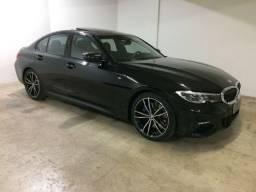 BMW 330I M Sport 2.0 258CV Novíssima 2019/2020 7800KM Único Dono