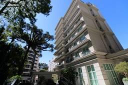Apartamento à venda com 4 dormitórios em Cabral, Curitiba cod:AP1299