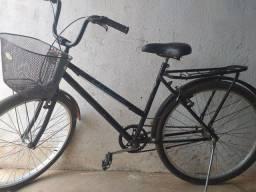 Bicicleta semi nova  $250,00