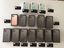 Apple iPhone 11 64GB Novo Lacrado Garantia