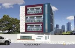 Apartamento à venda com 2 dormitórios em Vila granada, São paulo cod:3766