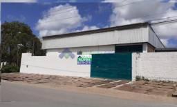 Galpão 750 m² no Distrito Industrial de Abreu e Lima - PE