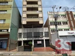 Apartamento com 3 quartos no Ed. Lilian - Bairro Centro em Londrina