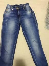 Calça jeans Pit bull jeans original