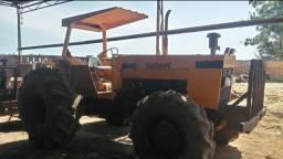 Trator Valmet 118 4x4