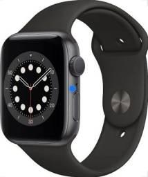 Apple Watch Série 6 (Nunca foi usado)