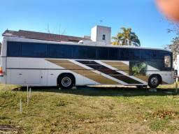 Ônibus b10m 1990