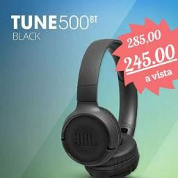 (PROMOÇÃO) Headphone bluetooth JBL t500bt Original