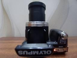 Troco câmera profissional Olympus sp-810uz