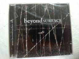 Cd Beyond Surface - Destination´s End