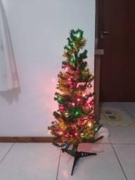 Árvore de natal 1 metro