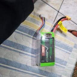 Bateria pulse 4s 100 c