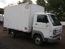 VW/5140 Delivery 4X2 ANO 2009, Bau(Ent+Parc)