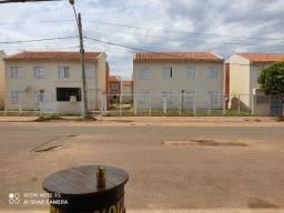 Apartamento 02 Qts. - Residencial das Aguas
