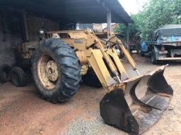 Trator CBT Usado