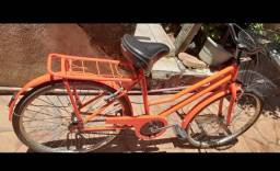 Desapegando: Linda Bike semi nova (ITAJAÍ)