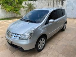 Nissan Livina 1.8