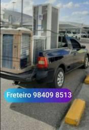 Disk Transporte de geladeira Frigobar Freezer forno