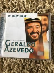Cd Original - Geraldo Azevedo