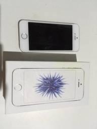 IPhone SE 32 Gb ( trocas )