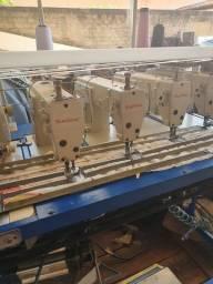 Máquina Industrial de fazer estopa