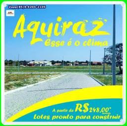Lotes Aquiraz.!