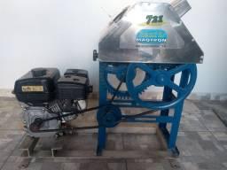 Engenho e motor de caldo cana