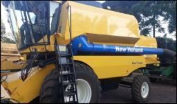 Colheitadeira New Holland TC 5090 Ano 2012
