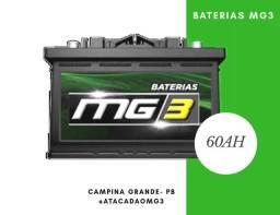 Bateria MG3 - 60 AH