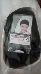 Lace cabelo comprido escuro e claro importado China