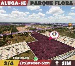 Parque Flora 2/4-Artêmia Pires-Feira de santana-Ba