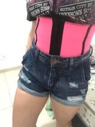 Vendo cinta modeladora feminina