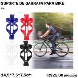 Suporte de Garrafa para Bike Porta Garrafa