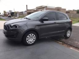 Ford ka hatch 1.5 flex completo e cambio manual