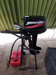 Motor de popa Mercury
