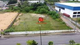 Terreno com 5.000m² pra locação próximo do Shopping Via Norte