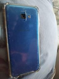 Título do anúncio: Vendo celular J4 core