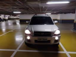 Hyundai Tucson GLS 2.0 16V (aut) 2013