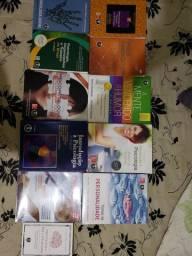 Vende-se livros de psicologia! 60,00 reais cada.