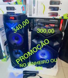 Título do anúncio: PANCADÃO BLUETOOTH PROMOÇÃO