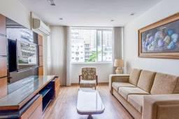 Apartamento à venda com 3 dormitórios em Ipanema, Rio de janeiro cod:18835