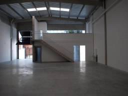Galpão/depósito/armazém para alugar em Jardim gonçalves, Sorocaba cod:434LC