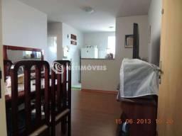 Apartamento à venda com 2 dormitórios em Itapoã, Belo horizonte cod:604927