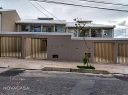 Casa com 3 dormitórios à venda, 60 m² por R$ 680.000,00 - Itapoã - Belo Horizonte/MG
