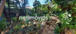 Casa à venda com 4 dormitórios em Trevo, Belo horizonte cod:842665