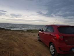 Ford Ka SE PLUS 1.0 MANUAL. COMPLETO!