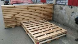 Os melhores moveis de madeira aqui!