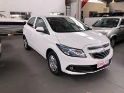 Chevrolet GM Onix LS 1.0 Branco