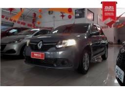 Título do anúncio: Renault Sandero 2017 1.0 expression 16v flex 4p manual
